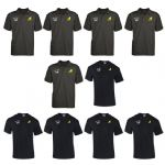 Gas Safe Polos and T-Shirts Pack